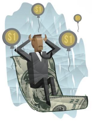 Comprar, especular o invertir en dólares crea la expectativa de que, por ser la moneda del país económicamente más poderoso, el rendimiento será inigualable, pero, ¿qué ocurre en la realidad con el billete verde actualmente?