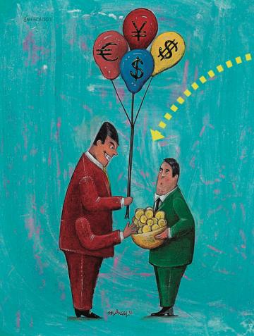 El forex es un mercado muy popular, sobre todo, entre los que menos cultura financiera poseen. Es un instrumento de inversión altamente especulativo, que recurre al apalancamiento, por lo que se debe de invertir con sumo cuidado y no dejarlo en manos de cualquiera.