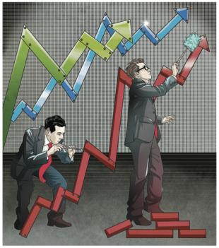 Aunque no seas un profesional de las inversiones es muy importante que siempre te mantengas al tanto de los movimientos del mercado para que al menos una vez al año revises tu portafolio y hagas los ajustes necesarios para alcanzar tus metas financieras.
