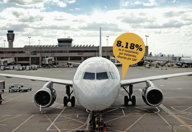 Hace dos años GAP y Grupo México entraron en un atolladero interminable. Este último busca mantener más de 10% de las acciones del grupo aeroportuario, enredado en abismos legales. ¿Será un buen momento para invertir?