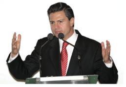 El Presidente de la República, Enrique Peña Nieto, presentó el Plan Nacional de Desarrollo 2013-18. ¿Ahora sí sabremos hacia dónde vamos?