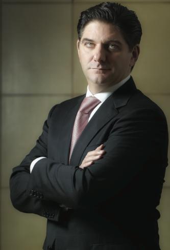 Jaime González Aguadé, presidente de la Comisión Nacional Bancaria y de Valores (CNBV).