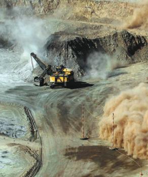 México busca gravar el sector en beneficio de las poblaciones ubicadas en zonas mineras. El problema: se oponen 137 compañías.